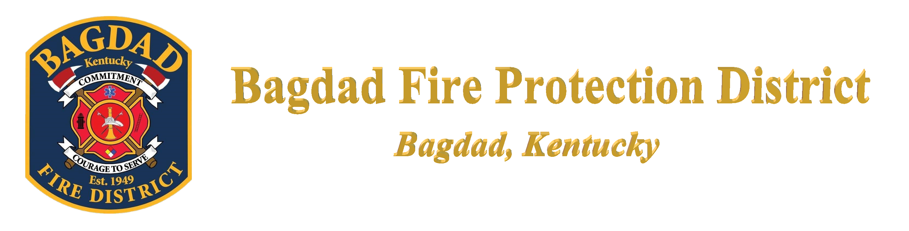 Bagdad Fire Protection District